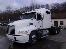 100 Pickup Truck Sleeper Cab 2006 Mack CXN613 Tandem Axle Tractor For Sale By Arthur