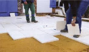 poser du carrelage sur une dalle beton