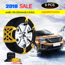 100 Snow Chains For Trucks Amazoncom Make You Perfect Tire For CarSUV