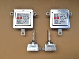 2x new genuine oem 08 17 audi a5 s5 rs5 xenon headlight ballasts