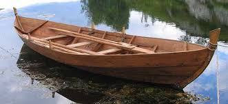 faerings are traditional scandinavian lapstrake rowing dinghies