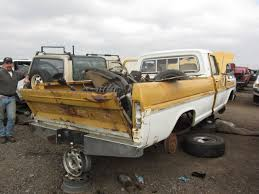 Junkyard Find: 1971 Ford F-100 Pickup - The Truth About Cars 1971 Ford F100 4x4 Highboy Shortbox 4spd Video 4 Inch Lift Nice Gaa Classic Cars Lwb Street Dreams For Sale 1862856 Hemmings Motor News Pickups Sport Custom 4x4 Pickup Stock K03389 Near 10 Forgotten Trucks That Never Made It Flashback F10039s For Sale Or Soldthis Page Is Dicated 2107092 Ranger 100232 Mcg Cadillac Michigan 49601 Classics On 70s Madness Years Of Truck Ads The Daily Drive