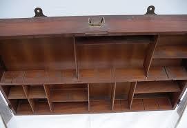 Wood Wall Display Case LoadsaStuffVintage