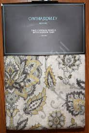 beautiful cynthia rowley window curtains 99 in online with cynthia