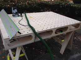 Sawstop Cabinet Saw Dimensions by Best 25 Paulk Workbench Ideas On Pinterest Ron Paulk Table Saw
