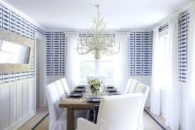 Beach Cottage Dining Room East Summer By House Chairs