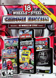 Amazon.com: 18 Wheels Of Steel Chrome Edition 10th Year ... Truckpol Hard Truck 18 Wheels Of Steel Pictures 2004 Pc Review And Full Download Old Extreme Trucker 2 Pcmac Spiele Keys Legal 3d Wheels Truck Driver Android Apps On Google Play Of Gameplay First Job Hd Youtube American Long Haul Latest Version 2018 Free 1 Pierwsze Zlecenie Youtube News About Convoy Created By Scs Game Over King The Road Windows Game Mod Db Across America Wingamestorecom