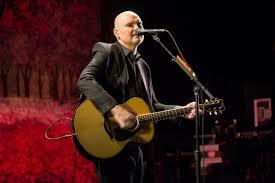 Smashing Pumpkins Tonight Tonight Acoustic review smashing pumpkins and liz phair at cullen performance hall