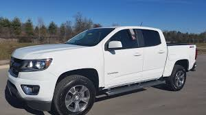 SOLD.2015 Chevrolet Colorado Crew Cab Z71 4x4 Summit White ... 2016 Chevrolet Colorado Reviews And Rating Motor Trend Canada Kcardine New Vehicles For Sale Used Lt 2017 For Concord Nh Gaf002 In Baton Rouge La All Star Zr2 Is Four Wheelers 2018 Pickup Truck Of The Year Sold2015 Crew Cab Z71 4x4 Summit White Gmc Canyon Edge Closer To Market Chevrolet 4wd 12 Ton Pickup Truck For Sale 11865 2006 Ls Rwd 41989a Truck Maryland 2005 Chevy Albany Ny Depaula Lease Deals At Muzi Serving Boston Ma