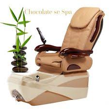 Used European Touch Pedicure Chairs by Spa Pedicure Chair Ebay