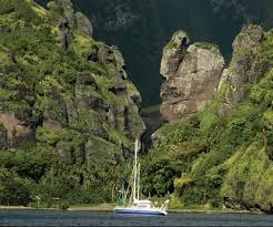 photos des iles marquises fatu hiva l île isolée des marquises voyagez avec e tahiti travel