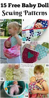 Buy Tiny Treasure Baby Doll Carrier 30085 Incl Shipping