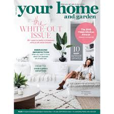 100 House And Home Magazines Your And Garden