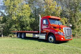 100 Big Truck Towing Red Gallery Miller Industries
