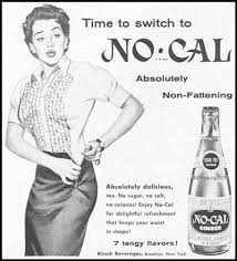 what was the first diet soda culinarylore com