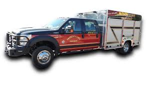 100 Used Rescue Trucks Deep South Fire