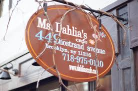 ms dahlia s café fights for its life in bed stuy brownstoner