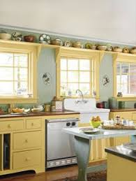 Farmhouse Kitchen On Pinterest Intricate Vintage Country Decor Design