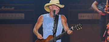 Kenny Chesney Old Blue Chair Live by Kenny Chesney U0027s Life Philosophy U0027no Shirt No Shoes No Problems