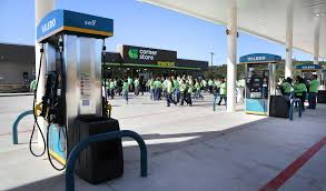 Circle K Parent Company Finalizes $4.4 Billion Merger With CST ... Coastal Transportation Valero Gas Station Stock Photos Roughly 72 Percent Of San Antonio Stations Out Fuel As Panic Krotz Springs Cajun Corner Cafe Home Truck Hits Gas Pump At South Everett Myeverettnewscom Images Pumps Pinterest Pumps And Diet Lancaster Worker Bashes Mans For Taking Too Long Stop Near 12 Arrested During Protest Jolly Texas Backroads Photo Blog