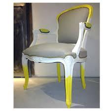 relooking fauteuil louis xv les 25 meilleures idées de la catégorie fauteuil voltaire sur