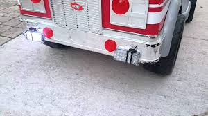 KidTrax Firetruck With Powerwheels Parts. - YouTube Shop Scooters And Ride On Toys Blains Farm Fleet Wiring Diagram Kid Trax Fire Engine Fisherprice Power Wheels Paw Patrol Truck Battery Powered Rideon Solved Cooper S 12v Now Blows Fuses Modifiedpowerwheelscom Kidtrax 6v 7ah Rechargeable Toy Replacement 6volt 6v Heavy Hauling With Trailer Blue Mossy Oak Ram 3500 Dually Police Dodge Charger Car For Kids Unboxing Youtube Amazoncom Camo Quad Games Parts Best Image Kusaboshicom