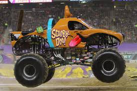 100 Monster Trucks Crashing Brianna Mahon Set To Take On The Big Dogs At Jam The Star