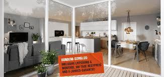 offene kuche esszimmer wohnzimmer klein caseconrad