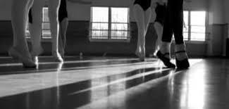 Rosco Adagio Dance Floor by Maximum Impact Dance Teacher