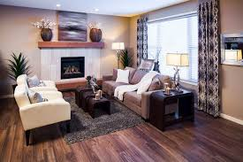 100 Modern Homes Calgary Showhome At 214 Cranston Gate SE AB Photo By Ted