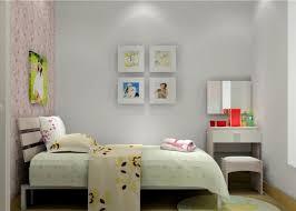 Design Rendering Of Simple Interior Teen With Amazing