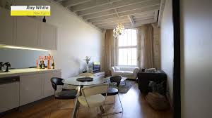 100 Teneriffe Woolstores Renovated London Apartment