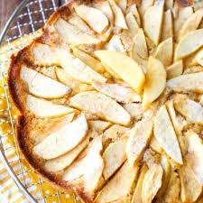 schneller apfelkuchen ein kinderleichtes rezept für backanfänger