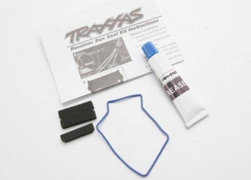 Traxxas 3925 Seal Kit Receiver Box E-Maxx