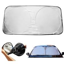 Buy PYD Car Sun Shade Windshield For Auto Car Truck Front Rear ... 12 Best Car Sunshades In 2018 And Windshield Covers For Custom Cut Sun Shade With Panted 3layer Design Sunshade 3pc Kit Bluesilver Jumbo Front 2 Side Shades Window Blinds Auto Magnetic Sun Shades Windows Are Summer And Winter Use Amazoncom Premium Shade Free Magic Towel Chamois Sizes Shop Palm Tree Tropical Island Sunset Bubble Foil Folding Accordion Block Retractable Side Styx Review Aftermarket Rear Youtube Purple Tropic For Suv Truck Disney Pixar Cars The Green Head