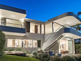 100 Mosman Houses Luigi Rosselli Masterpiece Hits Market In With 14m