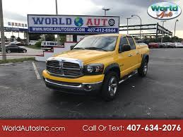 Used 2008 Dodge Ram 1500 For Sale In Orlando, FL 32809 World Auto Walt Disney World Joins Food Truck Brigade Orlando Sentine Automotive Diesel Technical School Fl Uti To Host Monster Jam Finals Xx 2018 Over Bored Official Used 2015 Toyota Tacoma For Sale In 32809 Auto Rejected Trucks At Gibson Press Conference Announcing 2019 Youtube Orlandos Top 7 Experiences For Serious Foodies 2014 Ford F350 Sd Sales Full Service Nextran Centers