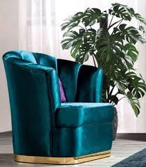 casa padrino luxus wohnzimmer sessel türkis gold 80 x 80 x h 90 cm luxus wohnzimmer möbel