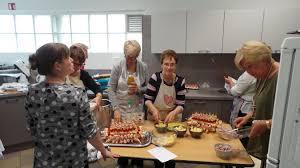 atelier cuisine centre social sangatte activités gratuites pour les plus de 60 ans le centre