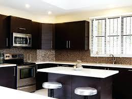 glazed tile backsplash quartz kitchen ideas glazed brick tiles