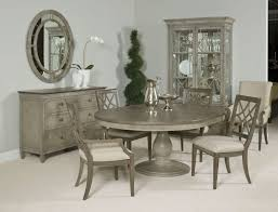 American Drew Savona 5pc Octavia Dining Room Set In ... American Drew Queen Anne Ding Table W 12 Chairs Credenza Grantham Hall 7 Piece And Chair Set Ad Modern Synergy Cherry Grove Antique Oval Room Amazoncom Park Studio Weathered Taupe 2 9 Cozy Idea To Jessica Mcclintock Mcclintock Home Romance Rectangular Leg Tribecca 091761 Square Have To Have It Grand Isle 5 Pc Round Cherry Pieces Used 6 Leaf