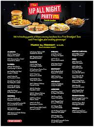 Breakfast Freebies 12a-4a Sunday At Various Steak N Shake ... Mhattan Hotels Near Central Park Last Of Us Deal Wingstop Promo Code Hnger Games Birthday Sports Addition In Columbus Ms October 2018 Deals Mark Your Calendar For Savings And Freebies Clip Coupons Free Meals At Restaurants Freshlike Uhaul Coupon September Cruise Uk Caribbean Sunfrog December Glove Saver Wdst Restaurant Friday Dpatrick Demon Discounts Depaul University Chicago Get The Mix Discount Newegg Remove Codes Reddit