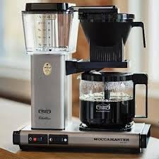 Moccamaster USA On Twitter Everyone Deserves The Best Coffee Maker