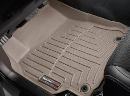 WeatherTech DigitalFit Floor Liners - Free Shipping & Low Price ...