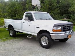 100 1996 Ford Truck FORD F250 159px Image 11