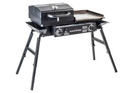 Blackstone Patio Oven Assembly by Blackstone Tailgater Gas Grill Griddle Walmart Com