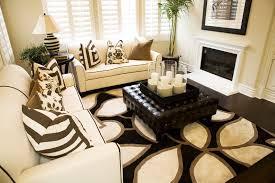 Black Living Room Carpet Design Carpets For