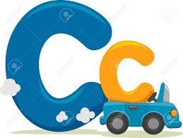 Alphabet letters clip art c BBCpersian7 collections