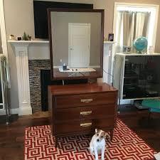 Heywood Wakefield Dresser With Mirror by Find More Heywood Wakefield Cliff House Dresser And Wall Mirror