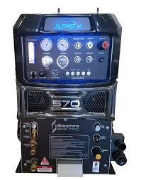 APEX 570 - The COOL New Standard For Longevity And Reliability